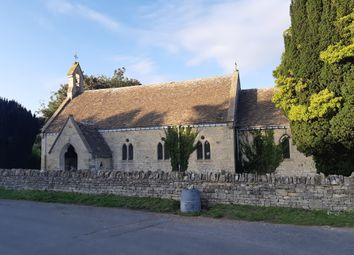 Thumbnail Leisure/hospitality for sale in All Saints Church, Shortwood, Nailsworth