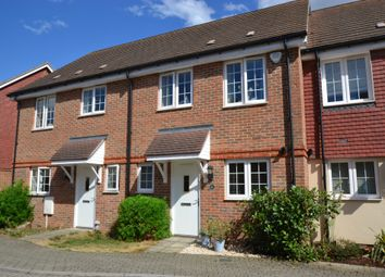 Thumbnail 2 bed terraced house for sale in Brudenell Close, Amersham