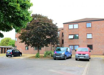 Thumbnail 2 bed flat for sale in Greyhound Close, Ash