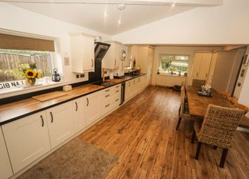 Thumbnail 3 bed detached house for sale in Dicconson Lane, Westhoughton, Bolton