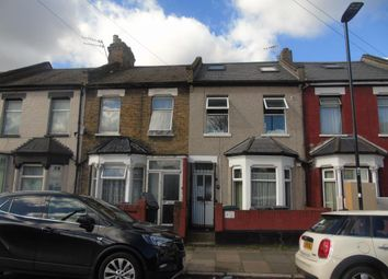 Thumbnail 3 bed terraced house for sale in Dawlish Road, Tottenham