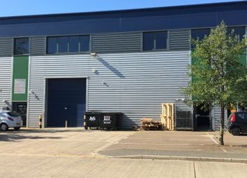 Thumbnail Warehouse for sale in Whiteleaf Road, Hemel Hempstead