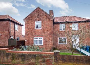 Thumbnail 2 bed semi-detached house for sale in Borough Road, South Shields