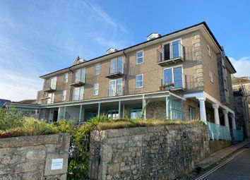 Thumbnail 2 bed flat for sale in Abbey Street, Penzance