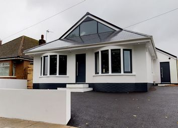 Thumbnail 5 bedroom detached bungalow for sale in Heol Stradling, Whitchurch, Cardiff