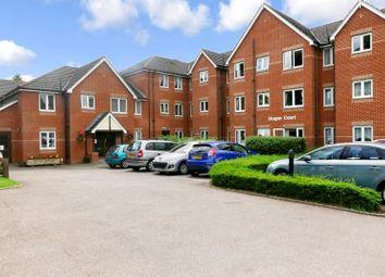Thumbnail 2 bedroom property for sale in Mavis Grove, Hornchurch