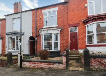 3 bed terraced house to rent in Burcot Road, Meersbrook, Sheffield S8