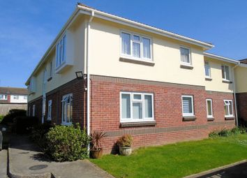 Thumbnail 1 bed property for sale in Buckingham Court, Highlands Road, Fareham