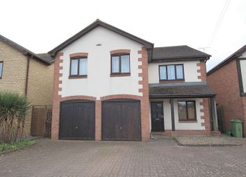 Thumbnail 5 bedroom detached house to rent in Greenfields, New Barn Lane, Cheltenham