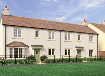 "Thumbnail 3 bedroom detached house for sale in ""Avening"" at Quercus Road, Tetbury"