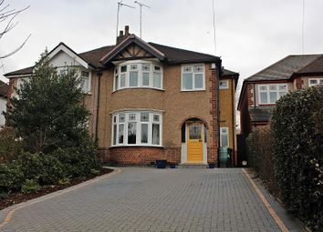 Thumbnail 4 bedroom semi-detached house for sale in Ainsbury Road, Beechwood Gardens, Coventry