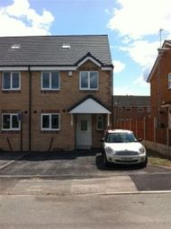 Thumbnail 4 bed property to rent in High Street, Ossett, West Yorkshire