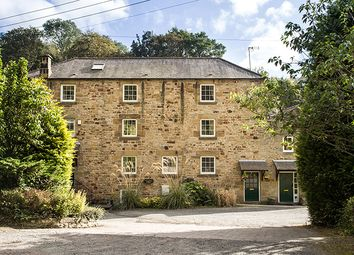 Thumbnail 4 bed town house for sale in 3 Felton Mill, Felton, Morpeth, Northumberland