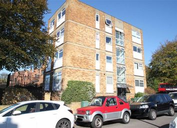 Thumbnail 2 bed flat for sale in Woodland Road, North Chingford, London