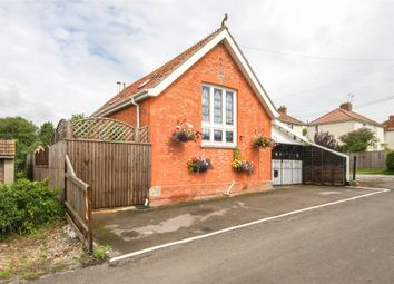 Thumbnail 2 bed detached house for sale in The Old Chapel, Heath House, Wedmore, Somerset