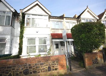 Thumbnail 3 bedroom terraced house to rent in Briarfield Avenue, Finchley, London
