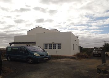 Thumbnail 3 bed villa for sale in Lajares, Fuerteventura, Spain