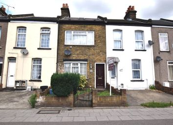 Thumbnail 2 bedroom terraced house for sale in High Road, Chadwell Heath, Romford
