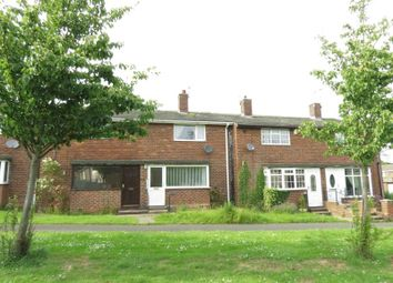 Thumbnail 2 bed terraced house for sale in Essex Place, Peterlee