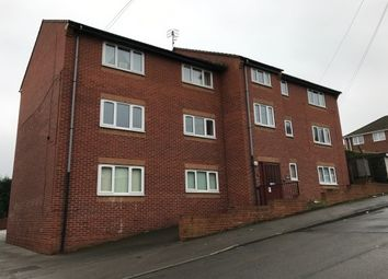 Thumbnail 2 bed flat to rent in Psalters Lane, Kimberworth, Rotherham