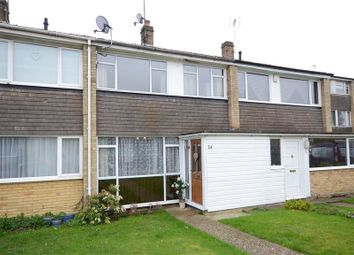 Thumbnail 2 bed terraced house for sale in Combe Road, Tilehurst, Reading