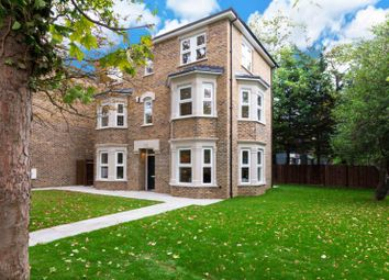 Thumbnail 4 bed detached house for sale in St. Marys Road, London