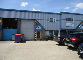 Thumbnail Light industrial to let in 6 Triumph Way, Woburn Road Industrial Estate, Kempston, Bedford
