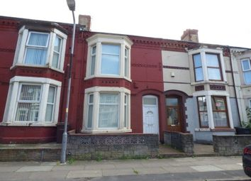 Thumbnail 4 bed property to rent in Bedford Road, Bootle
