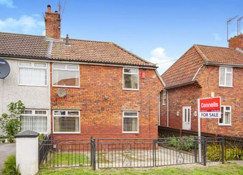 Thumbnail 3 bed semi-detached house for sale in Ash Grove, Bristol