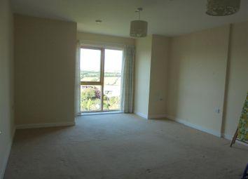 Thumbnail 2 bed flat for sale in Passmore Edwards Court, Liskeard
