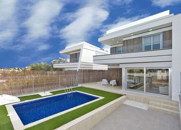 Thumbnail 3 bed villa for sale in 03189 Villamartín, Alicante, Spain