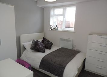 Thumbnail Room to rent in Rm J, The Woodston, Belsize Avenue, Woodston
