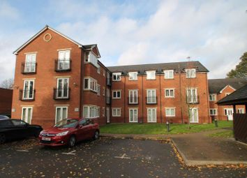 Thumbnail 2 bed flat to rent in Mellish Park, Walsall