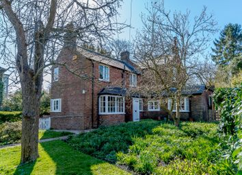 Thumbnail 3 bed property for sale in High Street, Weedon, Nr Aylesbury