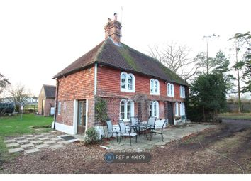 Thumbnail 4 bed detached house to rent in Little Chart Road, Ashford