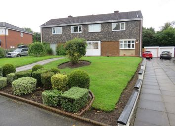 Thumbnail 3 bed semi-detached house for sale in Wyndmill Crescent, West Bromwich, West Bromwich
