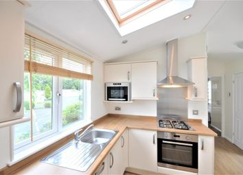 Thumbnail 2 bed mobile/park home for sale in Troutbeck, Ribby Hall Village, Wrea Green, Lancashire
