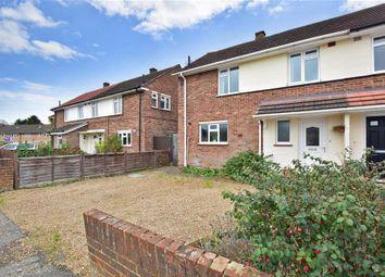 Thumbnail 3 bed semi-detached house for sale in Staplehurst Road, Reigate, Surrey