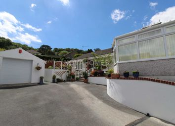 Thumbnail 3 bed detached bungalow for sale in Underwood Road, Plympton