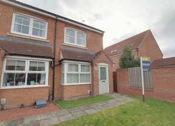 Thumbnail 2 bedroom terraced house to rent in Markeaton Park, Kingswood, Hull