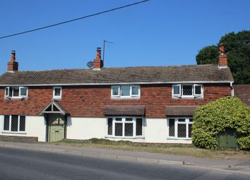 Thumbnail 3 bed cottage for sale in Age, Lower Horsebridge