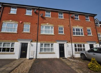 Thumbnail 4 bedroom town house to rent in Tower View, Chartham, Canterbury