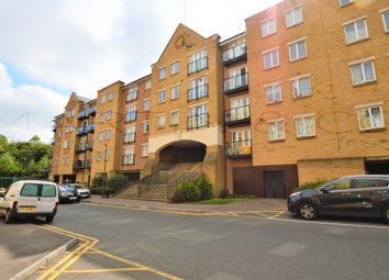 2 bed flat for sale in Black Eagle Drive, Northfleet, Gravesend DA11