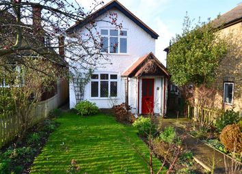 Thumbnail 2 bed detached house for sale in Castle Road, Whitstable