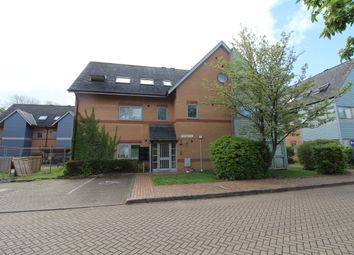 Thumbnail 2 bed flat for sale in Kirtling House, Bretton