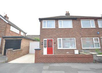 Thumbnail 3 bed semi-detached house for sale in Mayfield Avenue, Kirkham, Preston, Lancashire