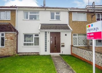 3 bed terraced house for sale in Eardisley Close, Matchborough East, Redditch B98