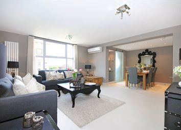 Thumbnail 3 bed flat to rent in Boydell Court, St. John's Wood Park, London