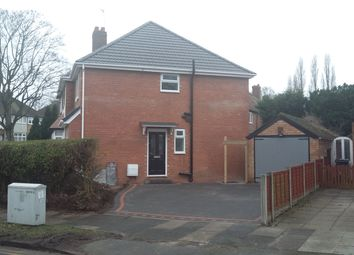 Thumbnail 4 bed semi-detached house to rent in Foden Road, Great Barr, Birmingham