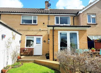 Thumbnail 3 bed terraced house for sale in Campion Close, Walderslade